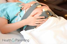 Electronic Fetal Monitoring During Labor