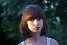 dreamy evening light on a pretty face Medium Short Hair, Girl Short Hair, Medium Hair Styles, Short Hair Styles, Hair Photography, Hair Brained, Hair Pictures, Up Girl, About Hair