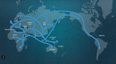 DNA Test for Ancestry from National Geographic | Genographic Project