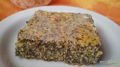 Mese mákos Banana Bread, Low Carb, Sweets, Healthy Recipes, Food, Poppy, Cakes, Low Carb Recipes, Sweet Pastries