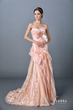 Dress / Formal Wedding -
