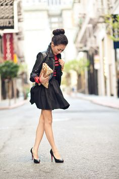 San Francisco-1 : Wendy's Lookbook