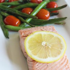 The 15-Minute Recipe That Will Turn You Into a Salmon-Lover: I always knew salmon was chock-full of healthy nutrients, but this was a lean protein I reserved for special dinners out — I was terrified of cooking it correctly.