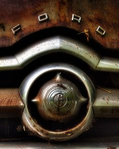 """"""" Ford 6 by Keith Mitchell """""""