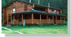 Sundance Lodge | Banff & Lake Louise Tourism Banff, Lodges, Solar Power, Remote, Places To Go, Tourism, Backdrops, Cozy, Cabin
