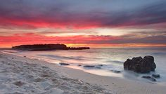 Trigg Island Western Australia, Perth, Sunsets, Westerns, Sunrise, Beautiful Pictures, Island, Landscape, Film
