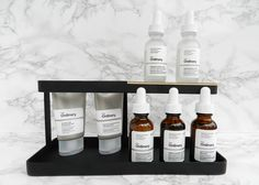The Ordinary by Deciem – Affordable Products THAT WORK