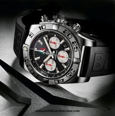 It's been just over two months since the Swiss brand presented a limited edition of its Chronomat 41 chronograph, and now the company with the winged B in its Breitling Chronomat, Tie Accessories, Watches For Men, Men's Watches, Chronograph, Ties, Clothing, Clock Art, Wristwatches