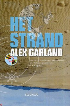 A book that takes place on an island. Alex Garland, Library Card, My Books, Reading, Soundtrack, Shelf, Cards, Film, Movie