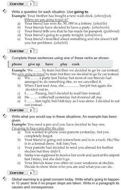 FillIn Subject Verb Agreement