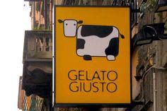 Gelato Giusto - manoxmano Milano