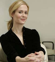 Sarah Paulson will play Cordelia on American Horror Story: Coven
