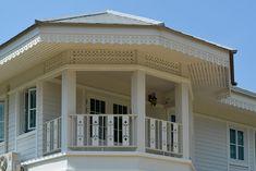 บ้านสไตล์โคโลเนียล - บ้านไอเดีย เว็บไซต์เพื่อบ้านคุณ