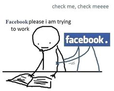 I'm taking a 30 day break from Facebook!  Life is just too busy right now!