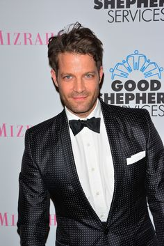 12 Things You Never Knew About Nate Berkus