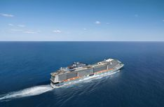 MSC Bellissima Introduces First Digital Cruise Personal Assistant: Zoe Msc Cruises, Tourism, Waves, Boat, Digital, Outdoor, Traveling, News, Design