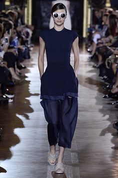 Stella McCartney 2014 SS