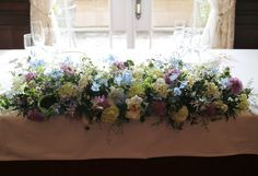 #NOVARESE #vressetrose #Wedding #blue #purple# whitegreen #Flower #Bridal #jams-tei#ノバレーゼ#ジェームス邸#ブレスエットロゼ #ウエディング# ブルー #パープル #ブルー#ビンテージカラー #メインテーブル #会場装花#結婚準備#花#エントランス#ナチュラル# ブライダル#結婚式 #ブレスエットロゼ神戸