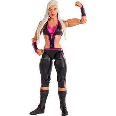 Wrestling Divas, Women's Wrestling, Wwe Dana Brooke, Wwe Toys, Wwe Action Figures, Wwe Elite, Wwe Female Wrestlers, Daniel Bryan, Wwe Womens