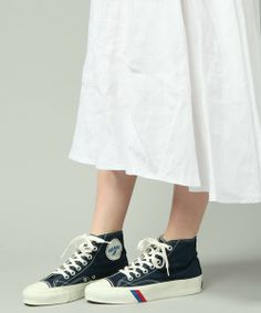 pro keds royal high vintage