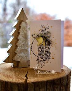 Les Petits Papiers de Pimprenelle: Jeu de Noël sur Little scrap #10 bis
