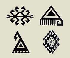 Kilim Motifs and Symbols Persian Pattern, Oriental Pattern, Persian Carpet, Persian Rug, Tapetes Vintage, Turkish Art, Turkish Rugs, Discount Area Rugs, Fluffy Rug
