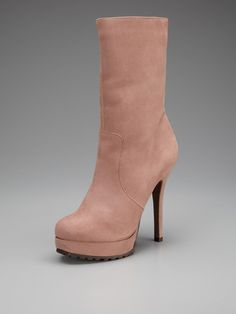 Becky Bootie by Schutz on Gilt.com