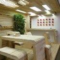 Instalación POP-UP Office / Dubbeldam Architecture + Design