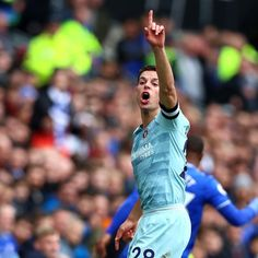 1b2fea73126 Cesar Azpilicueta Says  It Is Normal  Chelsea Fans Are Not Happy