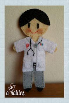 El pediatra Paco