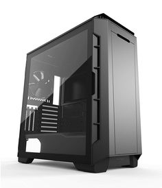 #Phanteks #Eclipse #P600S #Silent #Case #Review #Tech Product Design, Locker Storage, Technology, Tech, Tecnologia