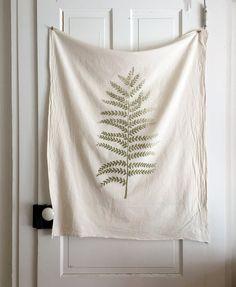 Tea Towel by Untold Imprint