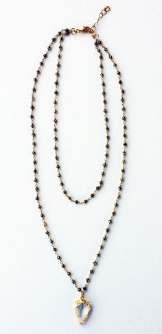 Collane con catena a rosario sempre bellissime