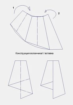 Gray mini skirt pattern A sew einfach clothes crafts for beginners ideas projects room Japanese Sewing Patterns, Skirt Patterns Sewing, Clothing Patterns, Pattern Skirt, Grey Mini Skirt, Mini Skirts, Sewing Hacks, Sewing Projects, Mode Blog