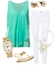 ****Such a great outfit****. The whole outfit really complements each piece! Perfect outfit for Picture Day Fashion Mode, Cute Fashion, Look Fashion, Fashion Outfits, Womens Fashion, Fashion Shorts, Fashion Trends, Mode Chic, Mode Style