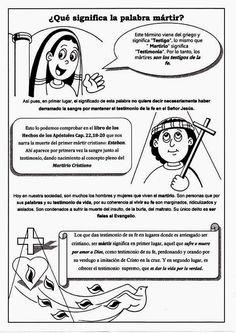 SGBlogosfera. Amigos de Jesús: ¿QUÉ SIGNIFICA?...