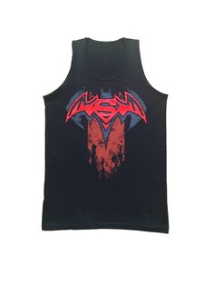 Do you bleed (Men's Tank)