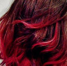 K's new hair