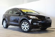 Southside Auto Auctions Brisbane Car Auctions Car of the Week 2007 Mazda CX-7 Luxury (4x4) ER Wagon