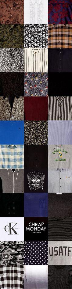 Harry Styles shirts