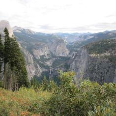 Yosemite's 10 Best Hikes