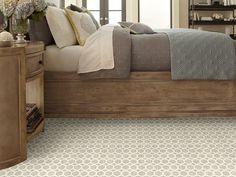 Carpet Twist Of Fate - TV345 - Misty Dawn - Flooring by Shaw