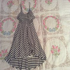 For Sale: Striped Summer Dress for $12