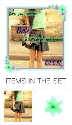 """""""My icon"""" by rhythm-of-the-belles ❤ liked on Polyvore featuring art"""