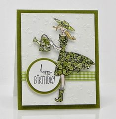 Peets Scrapalbum: Penny Black / Less is More Challenge - 2 cards