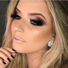 10 dicas de maquiagem que você precisa conhecer. Acesse o link e veja mais! #beauty #makeup #beleza #maquiagem #moda