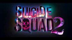 Suicide Squad 2 Trailer 2017 Will Smith Movie HD - YouTube