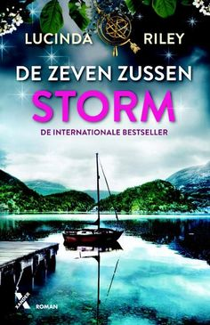 Boogsy e-book prijsvergelijker - De zeven zussen 2 - Storm - ePUB of iBook I Love Books, Books To Read, My Books, This Book, Ebooks Pdf, Over It Quotes, Sisters Book, Reading Challenge, Book Format