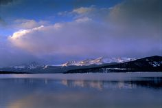 Turquois Lake ~ Leadville, Colorado