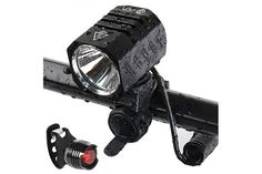B Bike USB Rechargeable Te-Rich 1200 Lumens Waterproof Road Mountain Bicycle Hea Manufacturer Part Number - Group - Headlights, Color - Black, Manufactured By - Te-Rich Mtb Accessories, Bicycle Headlight, Mountain Bicycle, Tail Light, Camping Gear, Outdoor Power Equipment, Usb, Lights, Bike Light